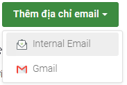 Chọn loại email